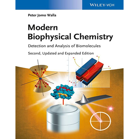 شیمی مدرن بیوفیزیکی