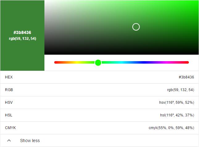 google-search-color-converter