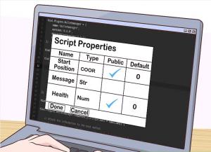 اسکریپت