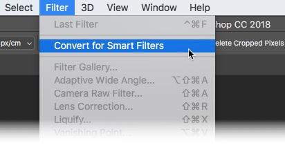 فیلتر هوشمند