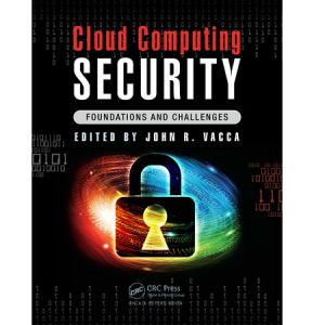 امنیت پردازش ابری: زیر ساختها و چالشها