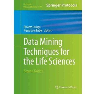 تکنیکهای داده کاوی برای علوم زیستی