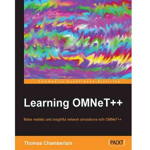 یادگیری OMNeT++