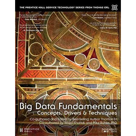 اصول و مفاهیم دادههای حجیم