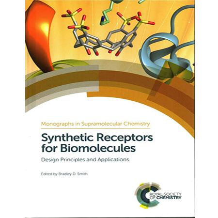 گیرنده های مصنوعی برای مولکول های زیستی