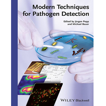 تکنیک های مدرن برای شناسایی پاتوژن