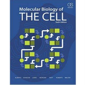 زیست شناسی مولکولی سلولی