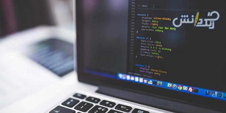 زبان برنامه نویسی وب