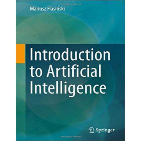 مقدمهای بر هوش مصنوعی