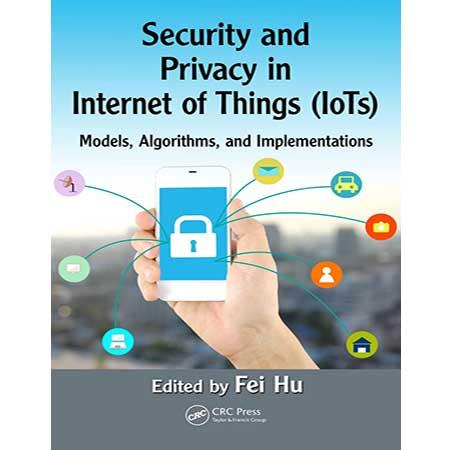 امنیت و حریم خصوصی در اینترنت اشیاء